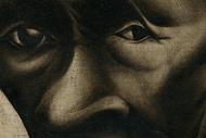 Tony Fomison: E ngaro ana i te Pōuri | Lost in the Dark