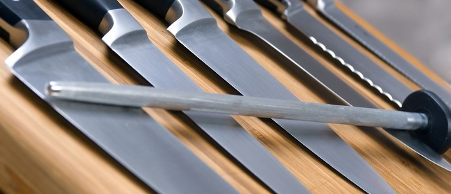 Knife Skills 101: Chicken and Fish