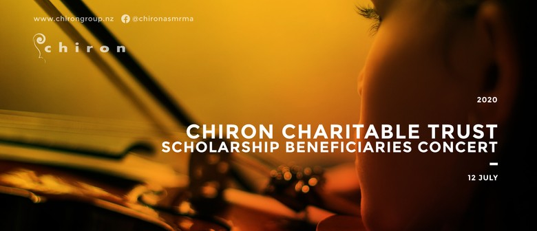 Chiron Charitable Trust Scholarship Beneficiaries Concert
