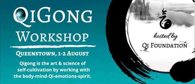 Queenstown Winter Qigong Workshop