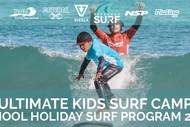 Ultimate Kids Surf Camp (Camp 1)