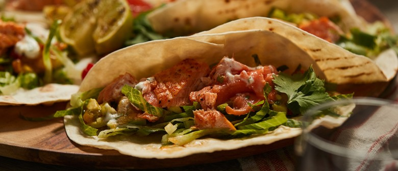 Cooking Class - Seafood of Mexico