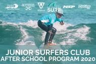 Junior Surfers Club 2020 After School Program