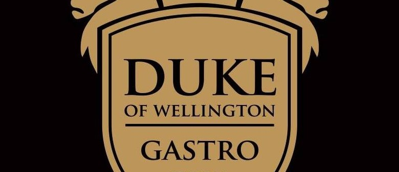 Duke of Wellington Quiz Night