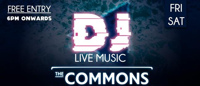 DJ Weekend - Live Music