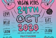 Vegan Vibes 2020