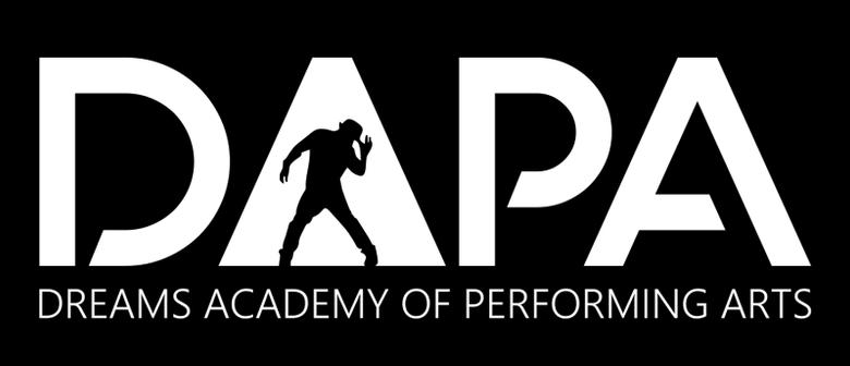 """2020 DAPA Teen Arts """"Murder Mysteries"""""""