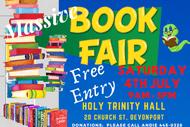 Gigantic Book Fair