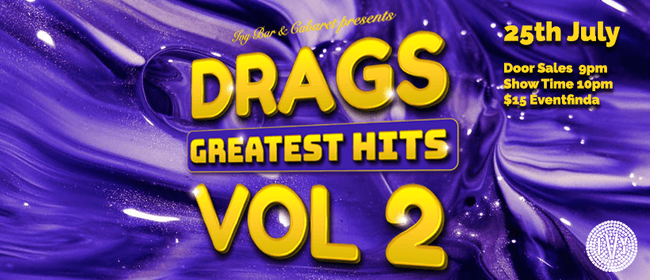 Drag's Greatest Hits