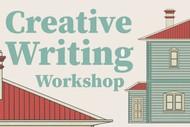 July School Holidays Creative Writing Workshop