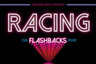 Racing - The Flashbacks Tour, Napier