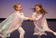 Creative Contemporary Dance Class 5 Years