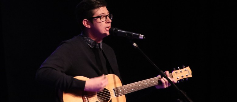 Singing & Songwriting (Adults 16+)