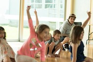 Hip Hop Dance Classes (Ages 5-7)