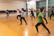 Beginners Ballet Dance Classes (17+ Years)