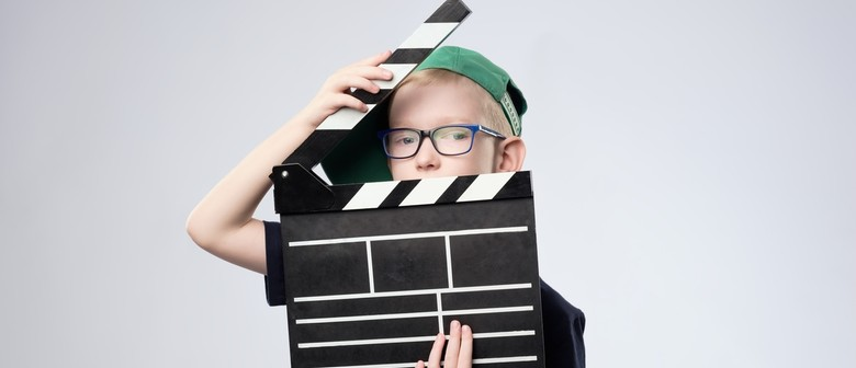 Acting for Screen Classes (Ages 7-10)