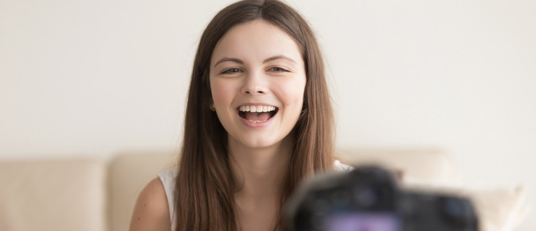 Acting For Screen Classes (Ages Teen 13+)