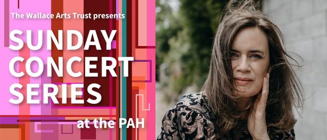 Sunday Concert Series: Raylee Bradfield with Renee Cosio