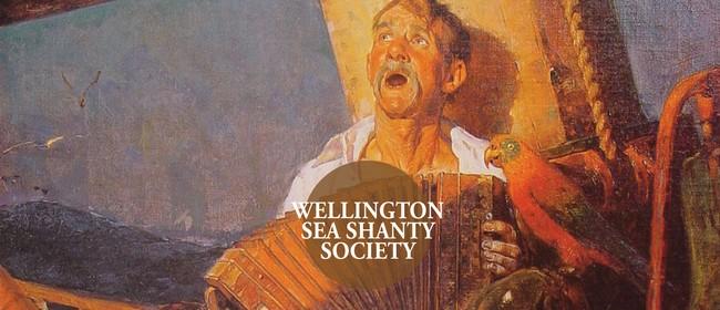Wellington Sea Shanty Society