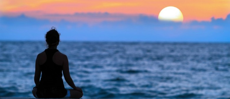 8 Week Mindfulness Course