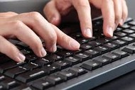 Touch Typing Course