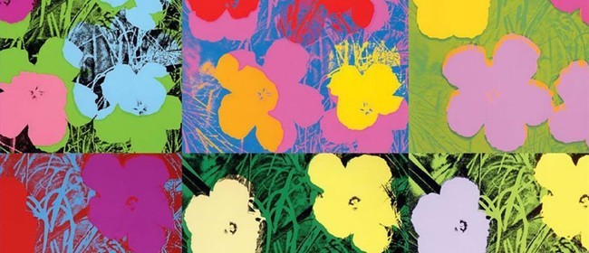 Pop Garden Pint Sized Prints