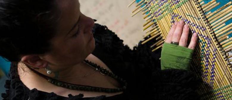 Manu Aute, Traditional Māori Kite Making Workshop