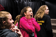School Holidays Acting Course: Exploring Resilience