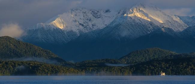 Lake Te Anau Community Clean-up