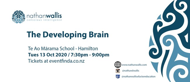 The Developing Brain - Hamilton