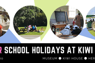 Winter School Holidays