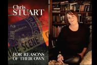 Author Talk - Chris Stuart: For Reasons of Their Own