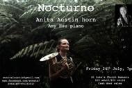 Nocturno - A Horn Recital