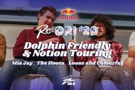 Dolphin Friendly, Notion Touring & Friends