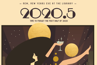 2020.5 - Celebrate New, New Years Eve!