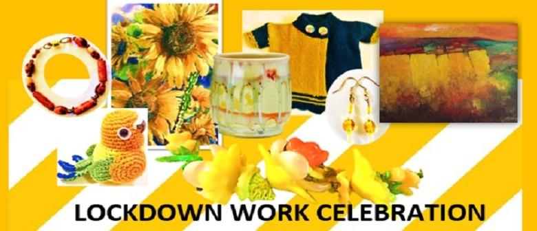 Lockdown Work Celebration Exhibition and Sale of Work