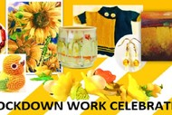 Lockdown Work Celebration Exhibition and Sale of Work