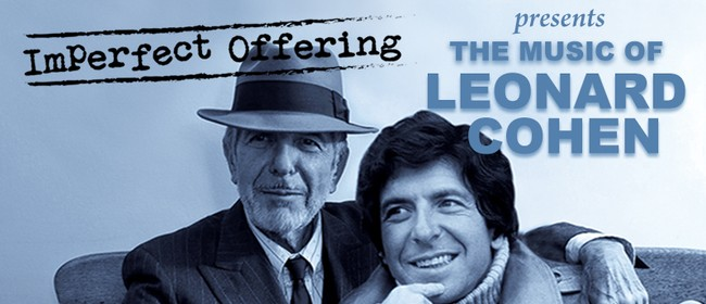 The Music of Leonard Cohen. A Journey - 1967 to 2016