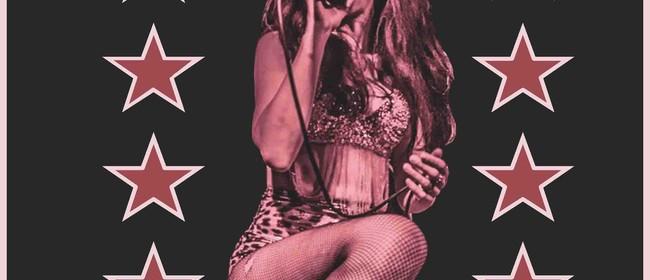 Labretta Suede & The Motel 6
