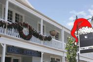 Greytown's Festival of Christmas - Visual Display