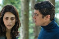Italian Film Festival NZ Arrowtown - 'The Invisible Witness'