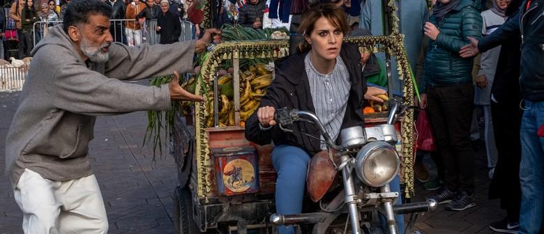 Italian Film Festival Arrowtown - 'Don't Stop Me Now'