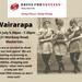 Wairarapa Opening Celebration