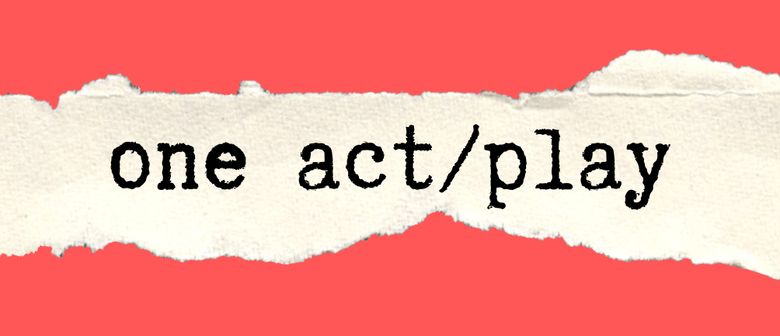 One Act/Play: Monthly Improv