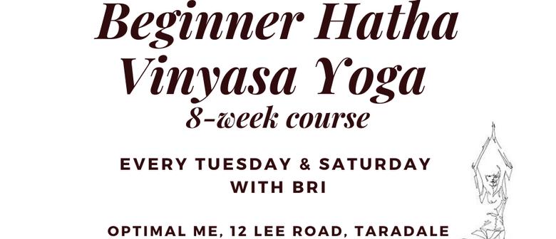 Flying Lotus Yoga Taradale
