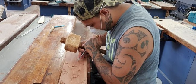 Maori Carving and Culture