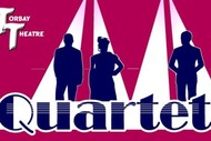 Quartet - a comedy by Ronald Harwood