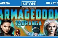 Tauranga Armageddon Expo