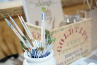 Creative Sessions: Watercolour Painting
