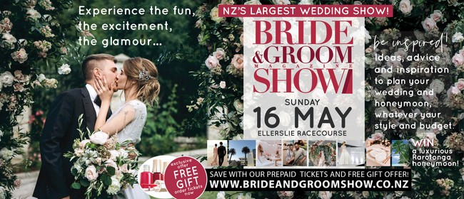 Bride & Groom Wedding Show